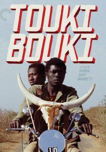 Туки-Буки, 1973