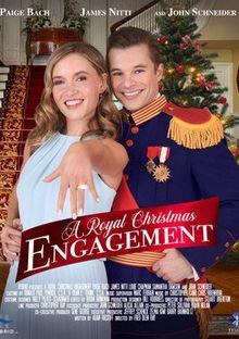 Королевская помолвка на рождество, 2020