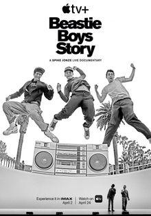 История Beastie Boys, 2020