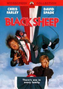 Паршивая овца, 1996