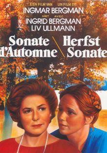 Осенняя соната, 1978