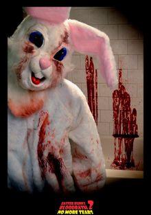 Кровавая баня пасхального кролика 2: Достаточно слез, 2020
