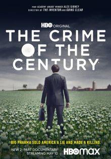Преступление века, 2021