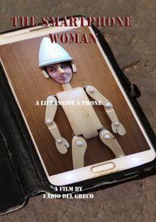 Женщина из смартфона, 2020