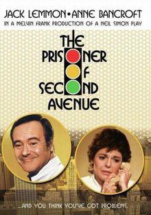 Пленник второй авеню, 1975