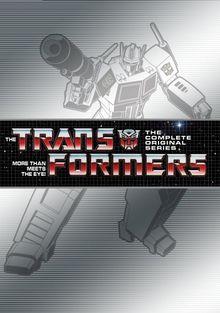 Трансформеры, 1984