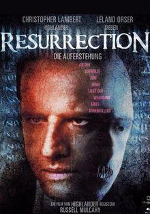 Воскрешение, 1999