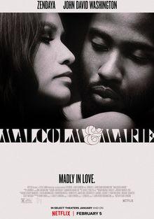 Малкольм и Мари, 2021