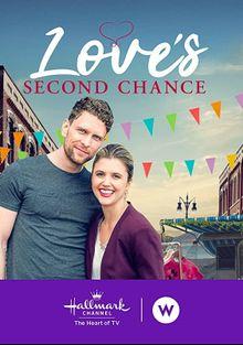 Второй шанс в любви, 2020