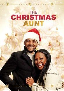 Рождественская тётя, 2020