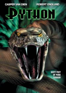 Питон, 2000