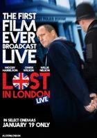 Потерявшийся в Лондоне