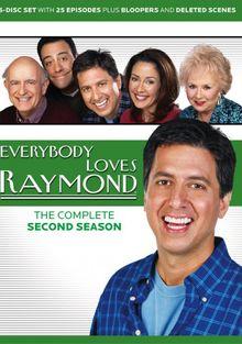Все любят Рэймонда, 1996