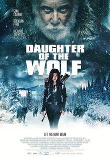 Дочь волка, 2019