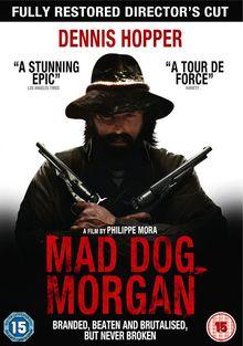 Бешеный пес Морган, 1976