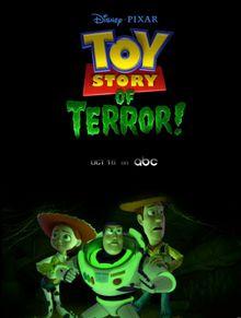 История игрушек и ужасов!, 2013