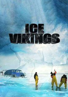 Ледовые викинги, 2020