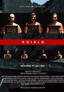 Тюрьма Адиала, 2021