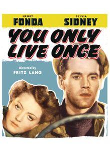 Живем один раз, 1937