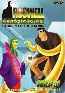 Удивительные мифы и легенды, 1999