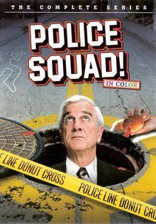 Полицейский отряд!, 1982