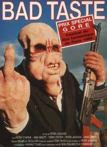 Инопланетное рагу, 1987
