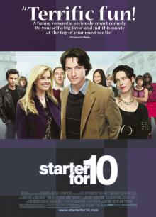 Попасть в десятку, 2006