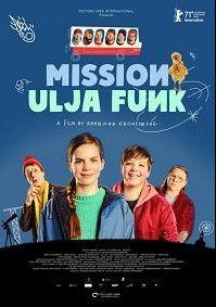 Миссия Ули Фанк, 2021