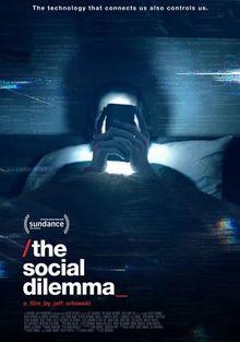 Социальная дилемма, 2020