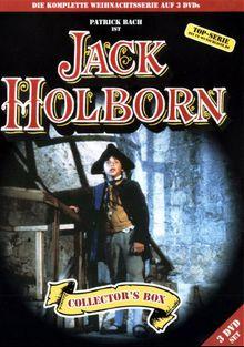 Джек Холборн, 1982