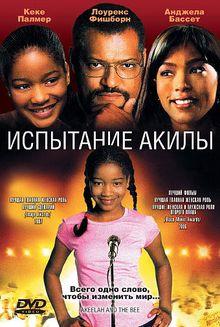 Испытание Акилы, 2006