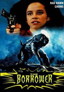 Инопланетянин в чужом теле, 1991