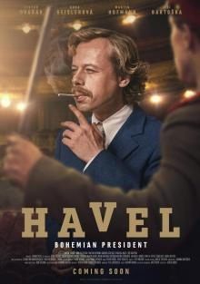 Гавел, 2020