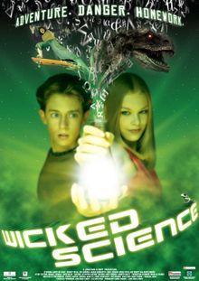 Злая наука, 2004