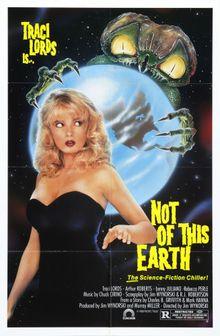 Из другого мира, 1988