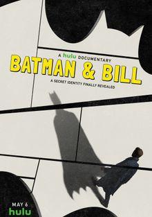 Бэтмен и Билл, 2017