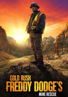 Золотой прииск Фредди Доджа, 2021