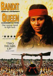 Королева бандитов, 1994