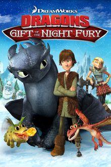 Драконы: Подарок ночной фурии, 2011