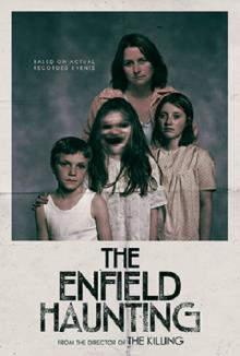 Призраки Энфилда, 2015