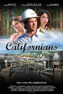 Калифорнийцы, 2005