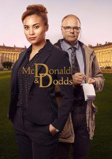Макдональд и Доддс, 2020