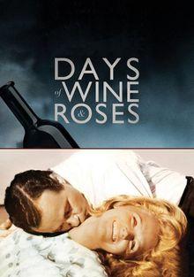 Дни вина и роз, 1962