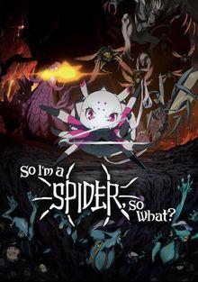 Да, я паук, и что же?, 2021