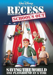 Каникулы: Прочь из школы, 2001