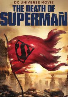 Смерть Супермена, 2018
