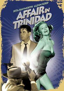 Афера на Тринидаде, 1952