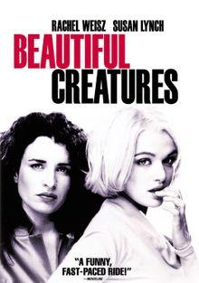 Красивые существа, 2000