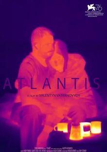 Атлантида, 2019