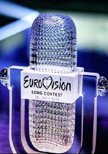 Евровидение 2019. Финал, 2019